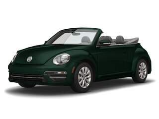 Used 2017 Volkswagen Beetle Convertible 1.8T S  Auto Convertible in Fort Myers