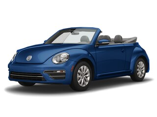 Used  2017 Volkswagen Beetle Convertible 3VW517AT0HM809668 for Sale in Mystic, CT