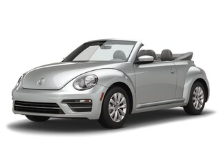 New 2017 Volkswagen Beetle Convertible 3VW517AT4HM801640 for Sale in Santa Fe, NM