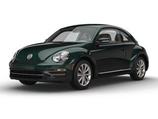 2017 Volkswagen Beetle 1.8T SE Hatchback