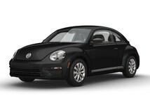 new 2017 Volkswagen Beetle 1.8T S Hatchback for sale in Fairfield, CA
