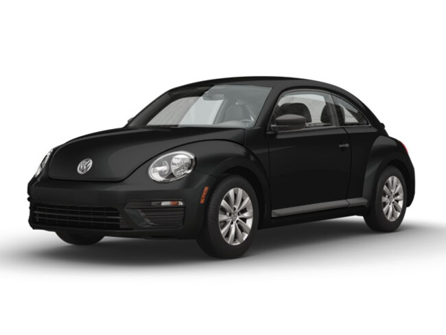 New 2017 Volkswagen Beetle 1.8T S Hatchback for sale in Fairfield, California