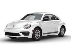 2017 Volkswagen Beetle 1.8T S Hatchback