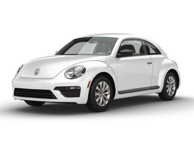 New 2017 Volkswagen Beetle 1.8T S Hatchback for sale in the Brunswick, OH
