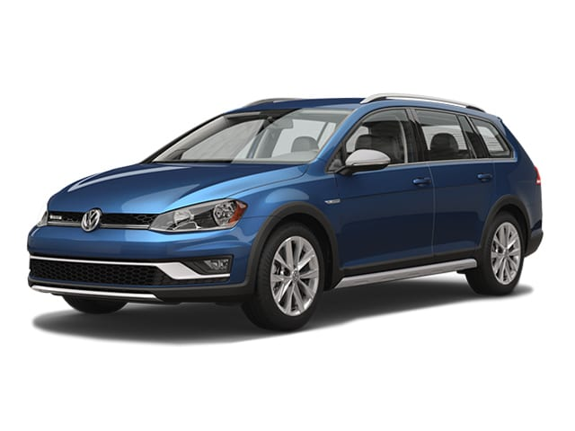 2017 Volkswagen Golf Alltrack TSI SE Wagon for sale in Grand Rapids, MI