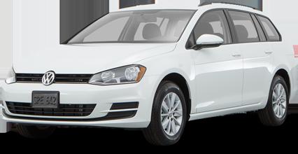 2017 Volkswagen Golf Sportwagen Incentives Specials