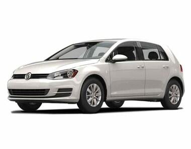 2017 Volkswagen Golf 1.8 TSI Trendline Hatchback