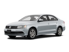 2017 Volkswagen Jetta 1.4T S Manual Sedan For Sale in Moon Twp, PA