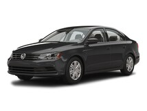 Used 2017 Volkswagen Jetta 1.4T S Sedan for sale