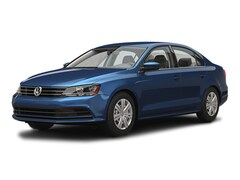 Used 2017 Volkswagen Jetta 1.4T S 1.4T S Auto in Fort Myers