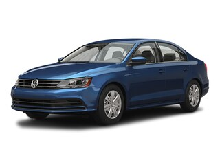 New 2017 Volkswagen Jetta 1.4T S Sedan in Tucson