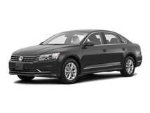 new 2017 Volkswagen Passat 1.8T S Sedan for sale in Fairfield, CA