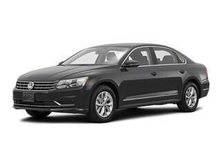 New 2017 Volkswagen Passat 1.8T S Sedan for sale in Fairfield, California