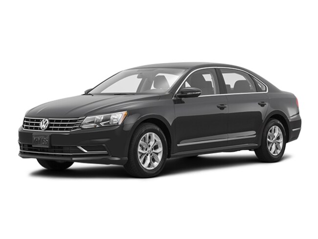 New 2017 Volkswagen Passat 1.8T S Sedan for sale in Fairfield, California