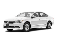 Used 2017 Volkswagen Passat 1.8T S Sedan in Cicero, NY