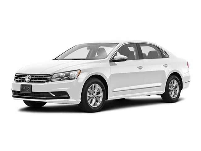 New 2017 Volkswagen Passat 1.8T S Sedan for sale in the Brunswick, OH
