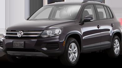 2017 Volkswagen Tiguan Incentives Specials Amp Offers In