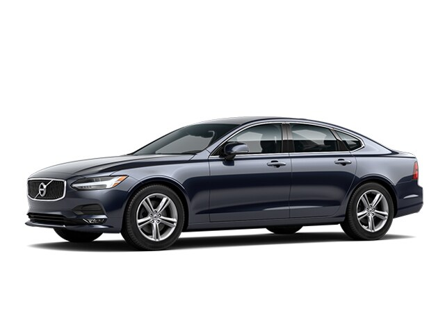 Featured used 2017 Volvo S90 T5 FWD Momentum Sedan for sale in Miami, FL, near Hialeah
