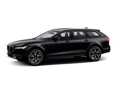 New 2017 Volvo V90 Cross Country T6 AWD Wagon San Francisco Bay Area