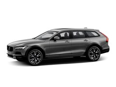 Used Volvo in 2017 Volvo V90 Cross Country T6 AWD Wagon Ontario, CA