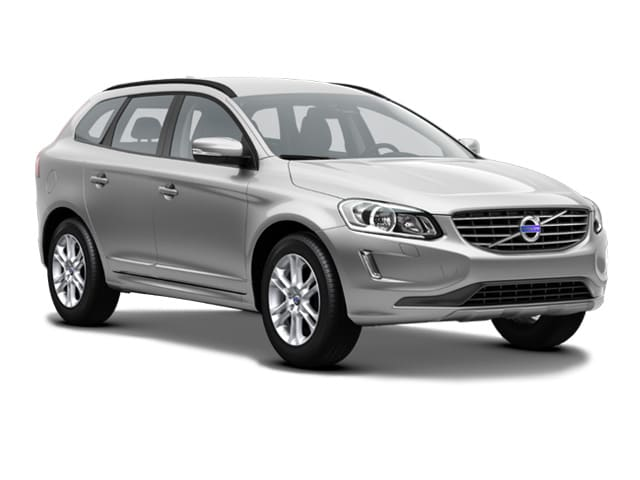 2017 Volvo XC60 SUV