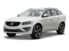 Used 2017 Volvo XC60 T6 AWD R-Design SUV YV449MRS8H2035952 for sale in Jackson, MS