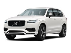 Certified Pre-Owned 2017 Volvo XC90 R-Design T8 eAWD Plug-In Hybrid 7-Passenger R-Design YV4BC0PM3H1112027 in Chicago