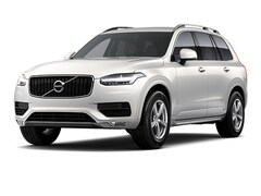 Used Vehicles for sale 2017 Volvo XC90 T5 FWD 5-Passenger Momentum SUV YV4102KK5H1110110 in Burlingame, CA