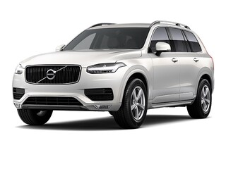 2017 Volvo XC90 T5 FWD Momentum SUV YV4102KK9H1170004 for sale in El Paso, TX at Volvo of El Paso