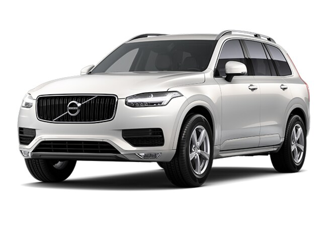 New 2017 Volvo XC90 T5 FWD Momentum SUV for sale in Dulles, VA at Don Beyer Volvo