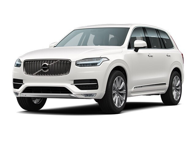 Featured used 2017 Volvo XC90 Inscription T6 AWD 7-Passenger Inscription for sale in Chicago, IL