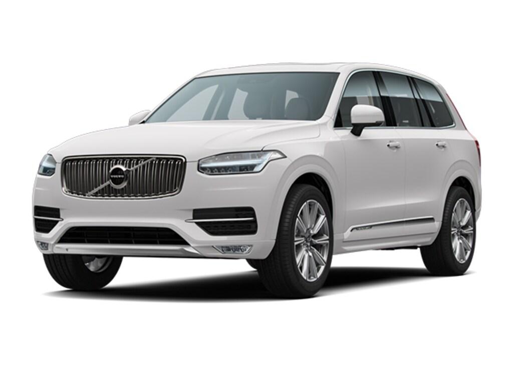 2017 Volvo Xc90 T6 Awd Inscription Suv