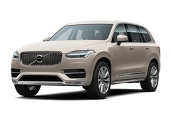 Used 2017 Volvo XC90 T6 AWD Inscription SUV YV4A22PL4H1112166 for sale in Memphis, TN