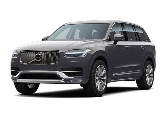 used 2017 Volvo XC90 T6 AWD Inscription SUV in waukesha wi