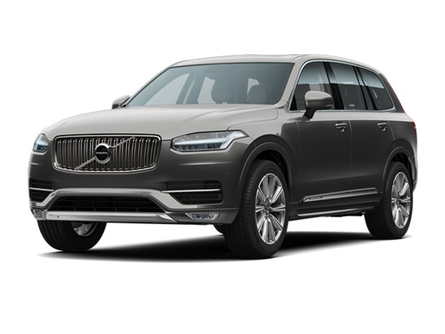Used 2017 Volvo XC90 For Sale at Secor Auto Group | VIN