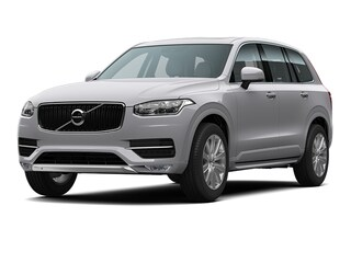 New 2017 Volvo XC90 T6 AWD Momentum SUV For Sale in Hartford