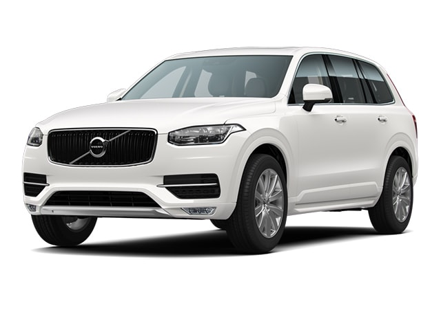 Featured pre-owned 2017 Volvo XC90 T6 AWD Momentum SUV for sale in Oklahoma City, OK