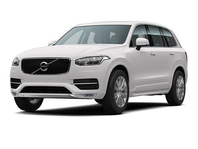 Featured pre-owned vehicles 2017 Volvo XC90 T6 Momentum SUV for sale near you in Chico, CA