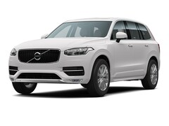 Used 2017 Volvo XC90 T6 AWD Momentum SUV YV4A22PK7H1135058 for Sale in Albuquerque near Bernalillo