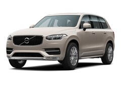 Used 2017 Volvo XC90 T6 AWD Momentum SUV near Denver