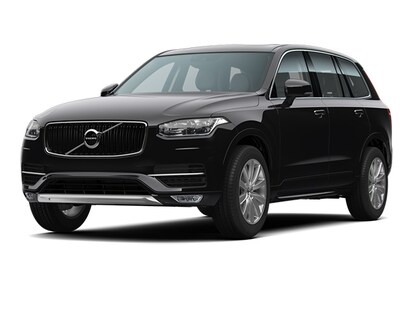 Used 2017 Volvo Xc90 For Sale At Volvo Cars Glen Cove Vin Yv4a22pk0h1123270