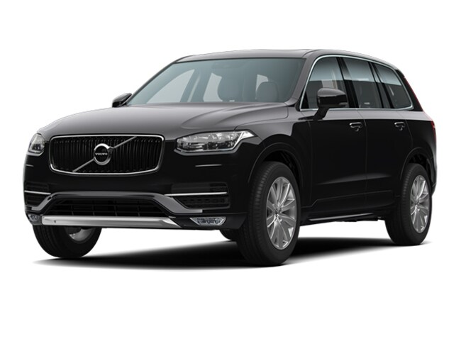 Used 2017 Volvo XC90 T6 AWD Momentum SUV for sale in Rockville Centre, NY