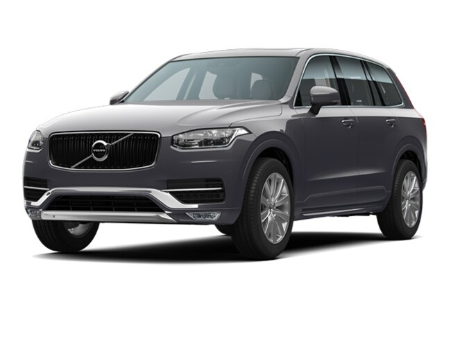 New 2017 Volvo XC90 T6 AWD Momentum SUV for sale in Dulles, VA at Don Beyer Volvo