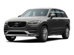 Certified Pre-Owned 2017 Volvo XC90 T6 AWD Momentum SUV L10812 for sale in Fort Collins, CO