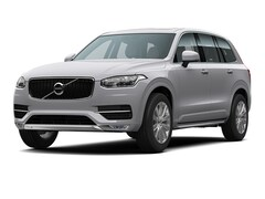 Used vehicle 2017 Volvo XC90 T6 AWD Momentum SUV for sale in Cockeysville, MD
