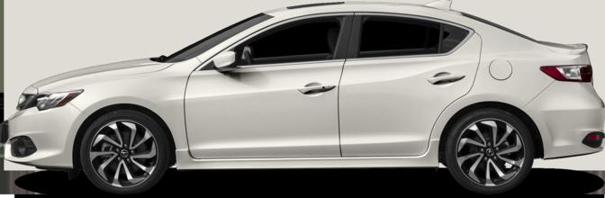 2018 Acura ILX Sedan A-Spec