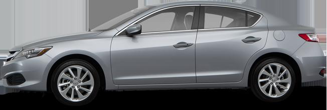 2018 Acura ILX Sedan Premium