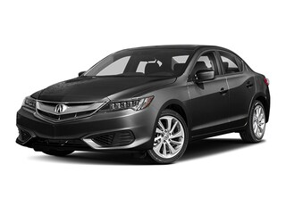 New 2018 Acura ILX with Premium Package Sedan 19UDE2F77JA006667 Cerritos