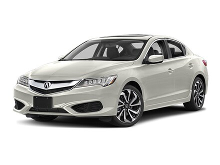 Used 2018 Acura ILX SPECIAL EDITION Sedan in West Chester, PA