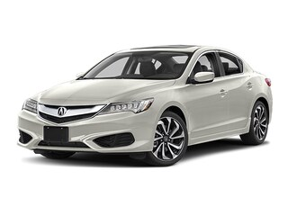 New 2018 Acura ILX Special Edition Sedan Temecula, CA
